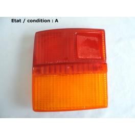 Left taillight lens LEART 17.705.034-S