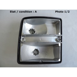 Left taillight bulbholder LEART 1617.000 S