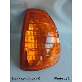 Left indicator BOSCH 1305233916