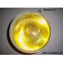 Right spotlight headlight Iode H1 CIBIE 440178