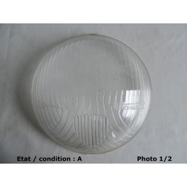 Headlight lens Equilux ABTP 478 MARCHAL 102122