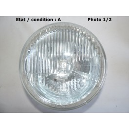 Headlight H4 HELLA 1A8 121150-00