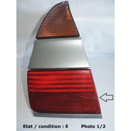 Left taillight VALEO 2166G