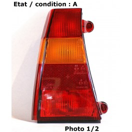 Left taillight CIBIE 67613879