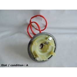 Tailllight or indicator bulbholder 21W MSL-AXO (1 function)