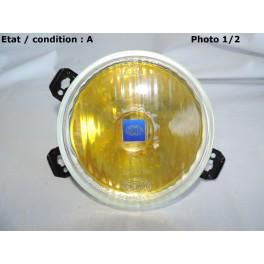 Left headlight H3 HELLA 1F3 129271-00