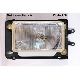 Left headlight H4 CIBIE 90900013