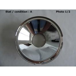 Headlight standard code reflector AUTEROCHE