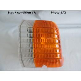 Left front light indicator AXO 4007G