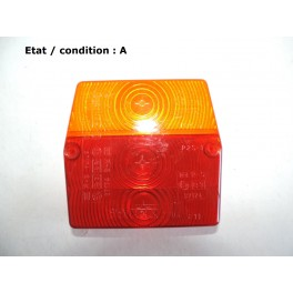 Taillight lens SACEX 2704