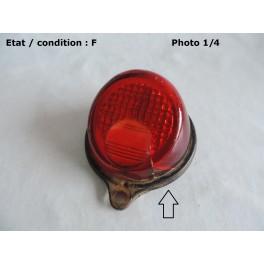 Tailight lens HARPON
