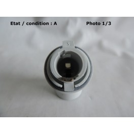 Indicator light bulbholder CIBIE 061254