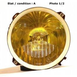 Road headlight H1 CIBIE 450050