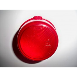 Red taillight lens 5W NEIMAN 0149