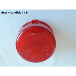 Red taillight lens 21/5W NEIMAN 0151