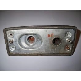 Platine feu clignotant veilleuse gauche CIBIE 3076