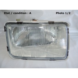 Right headlight HELLA 1AH004050-141