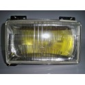 Left road headlight H1 SEV MARCHAL 61267803