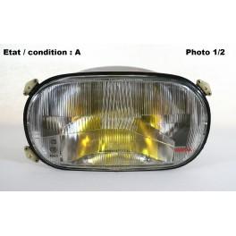 Headlight H1 + H1 Biode CIBIE 480055