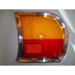 Right taillight lens CIBIE 8076A