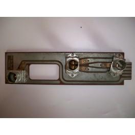 Porte-lampes feu arrière droit SEIMA 20757004 (3 fonctions)