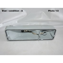 Platine feu clignotant veilleuse droit SEIMA 412DC