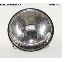Headlight European Code ELMA 0201853
