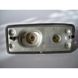 Bracket for left front light indicator SEIMA 422G