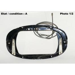 Headlight holder CIBIE 671044
