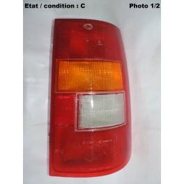 Right taillight HELLA 9EL120800-011