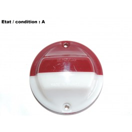 White and red clearance light lens SEIMA 3022