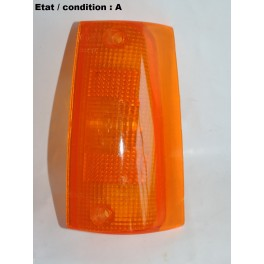 Left front light indicator lens SIEM 12626