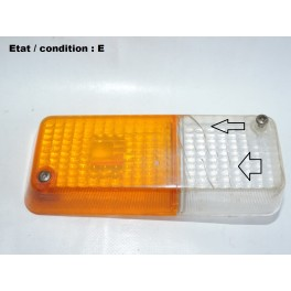 Right front light indicator lens CIBIE 3076A