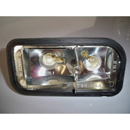 Right front light indicator bulbholder CIBIE 2076A