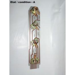 Taillight bulb holder SEIMA 20840