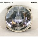 Headlight European Code KINBY FE1072K/029301XO