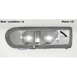Left taillight bulb holder FRANKANI 907G