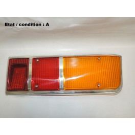 Right taillight lens SEIMA 638D