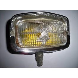 Foglight headlight SEV MARCHAL Fantastic 653