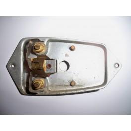 Indicator light bulb holder SEIMA 413 (2 functions)