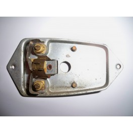 Platine feu clignotant latéral SEIMA 413 (2 fonctions)