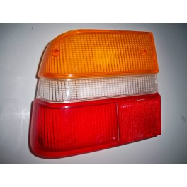 Left hand taillight CARELLO 12397719