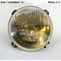 Headlight H1 CIBIE 450130