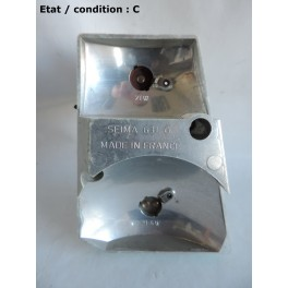 Left taillight bulbholder SEIMA 631G