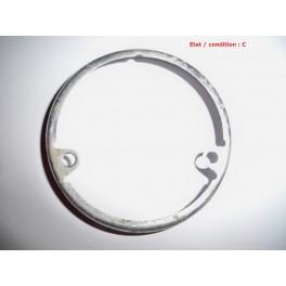 Enjoliveur chromé feu clignotant veilleuse PK LMP 6727/51105 ou 6727