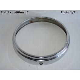 Chromed headlight trim SEV MARCHAL