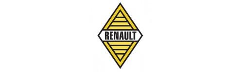 Renault (LHT)