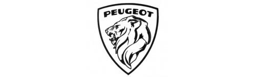 Peugeot (LHT)